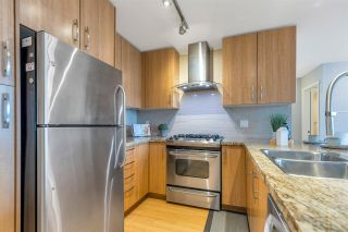 """Photo 4: 1503 651 NOOTKA Way in Port Moody: Port Moody Centre Condo for sale in """"SAHALEE"""" : MLS®# R2560691"""