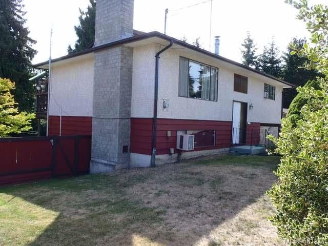 FEATURED LISTING: 762 Nanoose Ave PARKSVILLE