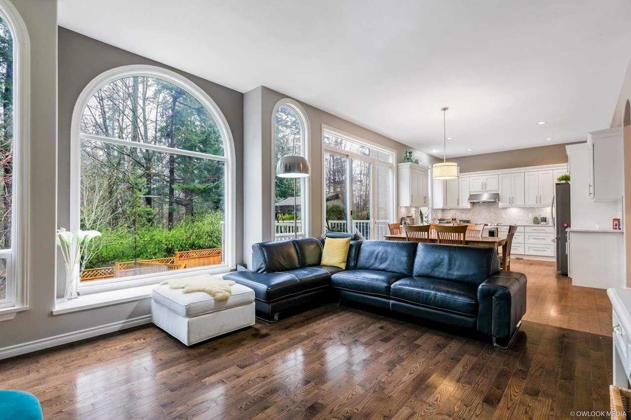 Main Photo: 15355 36A AVENUE in Surrey: Morgan Creek House for sale (South Surrey White Rock)  : MLS®# R2562729