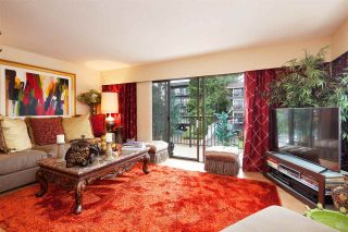 """Photo 30: 303 155 E 5TH Street in North Vancouver: Lower Lonsdale Condo for sale in """"WINCHESTER ESTATES"""" : MLS®# R2024794"""