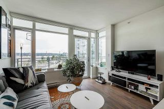 """Photo 9: 711 258 NELSON'S Court in New Westminster: Sapperton Condo for sale in """"The Columbia"""" : MLS®# R2584289"""