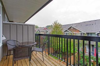 "Photo 14: 122 2979 156 Street in Surrey: Grandview Surrey Townhouse for sale in ""Enclave"" (South Surrey White Rock)  : MLS®# R2112435"