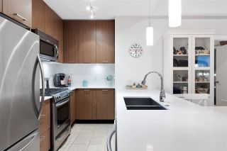 Photo 6: 405 1182 W 16TH STREET in North Vancouver: Norgate Condo for sale : MLS®# R2550712