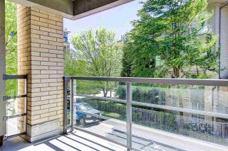 """Photo 15: 205 9319 UNIVERSITY Crescent in Burnaby: Simon Fraser Univer. Condo for sale in """"Harmony"""" (Burnaby North)  : MLS®# R2170783"""