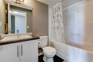 Photo 27: 2101 881 SAGE VALLEY Boulevard NW in Calgary: Sage Hill Row/Townhouse for sale : MLS®# C4305012