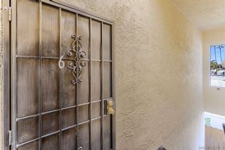 Photo 28: UNIVERSITY HEIGHTS Condo for sale : 2 bedrooms : 4673 Alabama St #6 in San Diego