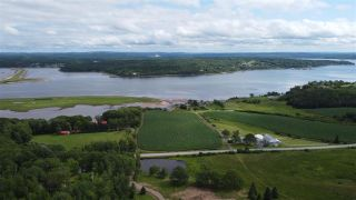 Photo 1: Lot 16 Three Brooks Road in Bay View: 108-Rural Pictou County Vacant Land for sale (Northern Region)  : MLS®# 202102184