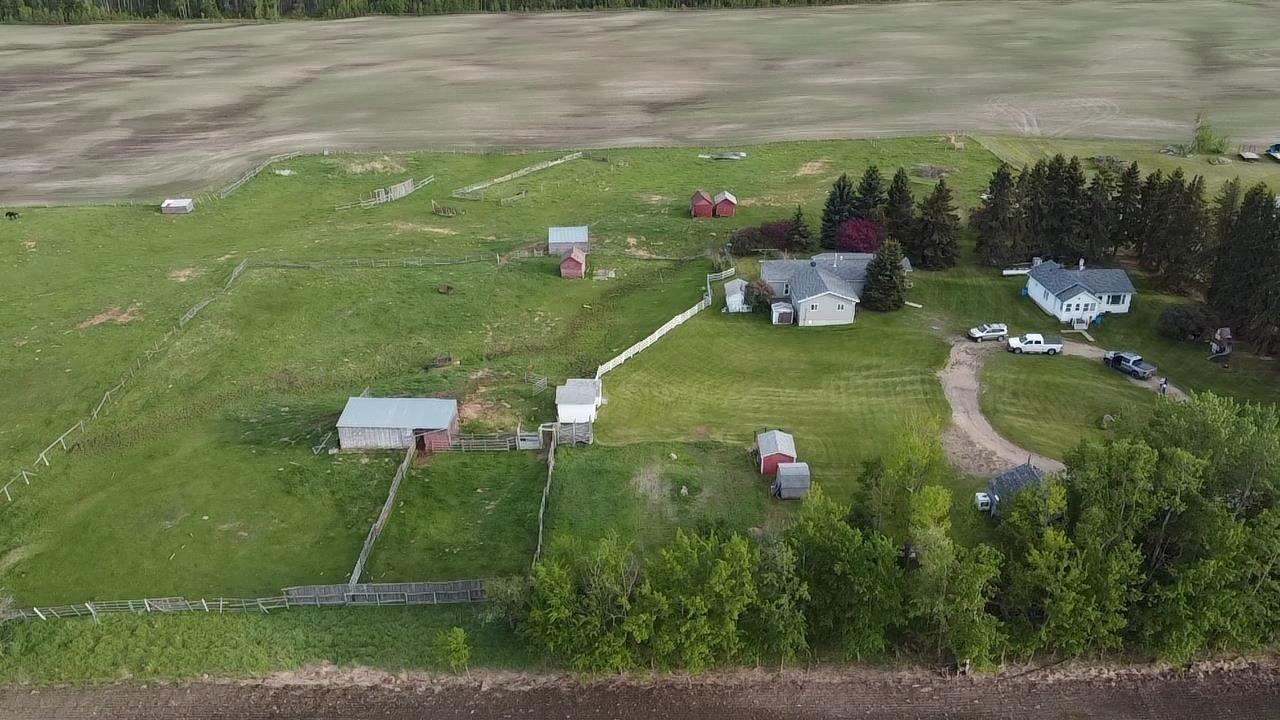 Photo 35: Photos: 48139A RGE RD 275: Rural Leduc County House for sale : MLS®# E4240408