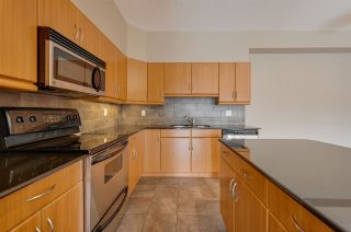 Photo 7: 315 1406 HODGSON Way in Edmonton: Zone 14 Condo for sale : MLS®# E4232520