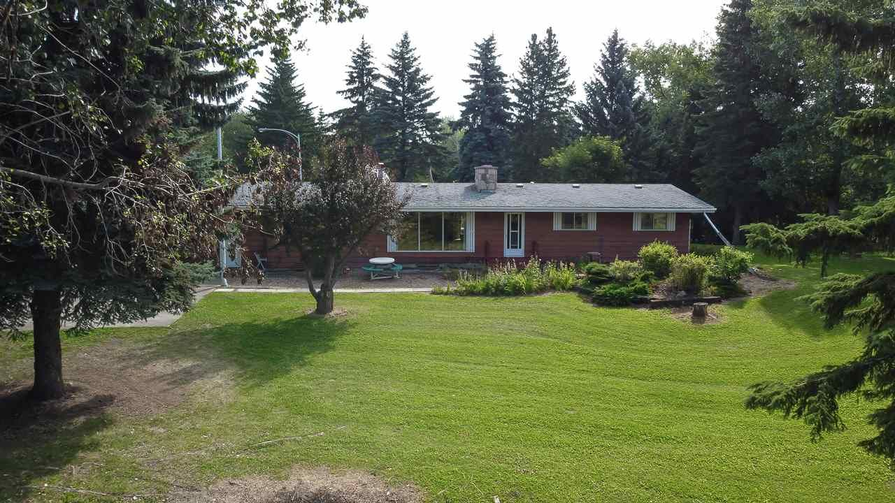 Main Photo: 242 52349 RGE RD 233: Rural Strathcona County House for sale : MLS®# E4210608