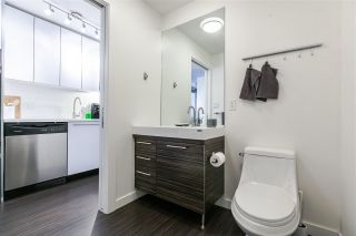 """Photo 12: 306 370 CARRALL Street in Vancouver: Downtown VE Condo for sale in """"21 Doors"""" (Vancouver East)  : MLS®# R2557120"""