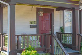 Photo 3: 415 Boleskine Rd in : SW Rudd Park House for sale (Saanich West)  : MLS®# 883974