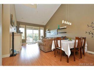 Photo 5: 508 623 Treanor Ave in VICTORIA: La Thetis Heights Condo for sale (Langford)  : MLS®# 736438