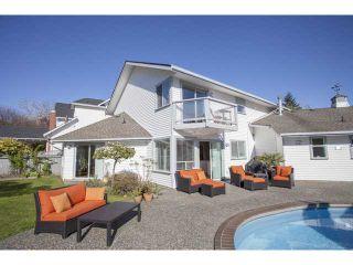 Photo 20: 13065 19 AV in Surrey: Crescent Bch Ocean Pk. House for sale (South Surrey White Rock)  : MLS®# F1437220