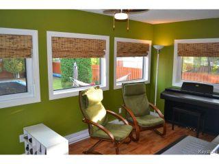Photo 7: 10 Weeping Willow Drive in WINNIPEG: St Vital Residential for sale (South East Winnipeg)  : MLS®# 1321233