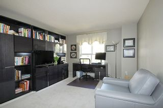 Photo 11: 310 1465 PARKWAY BOULEVARD in Coquitlam: Westwood Plateau Townhouse for sale : MLS®# R2260594