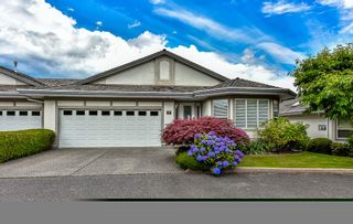 "Photo 1: 3 31445 RIDGEVIEW Drive in Abbotsford: Abbotsford West Townhouse for sale in ""PANORAMA ESTATES"" : MLS®# R2081810"