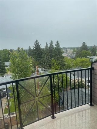 Photo 1: 407 1727 54 Street SE in Calgary: Penbrooke Meadows Apartment for sale : MLS®# A1122433