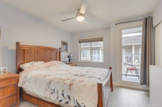"""Photo 17: 208 2432 WELCHER Avenue in Port Coquitlam: Central Pt Coquitlam Townhouse for sale in """"GARDENIA"""" : MLS®# R2522878"""