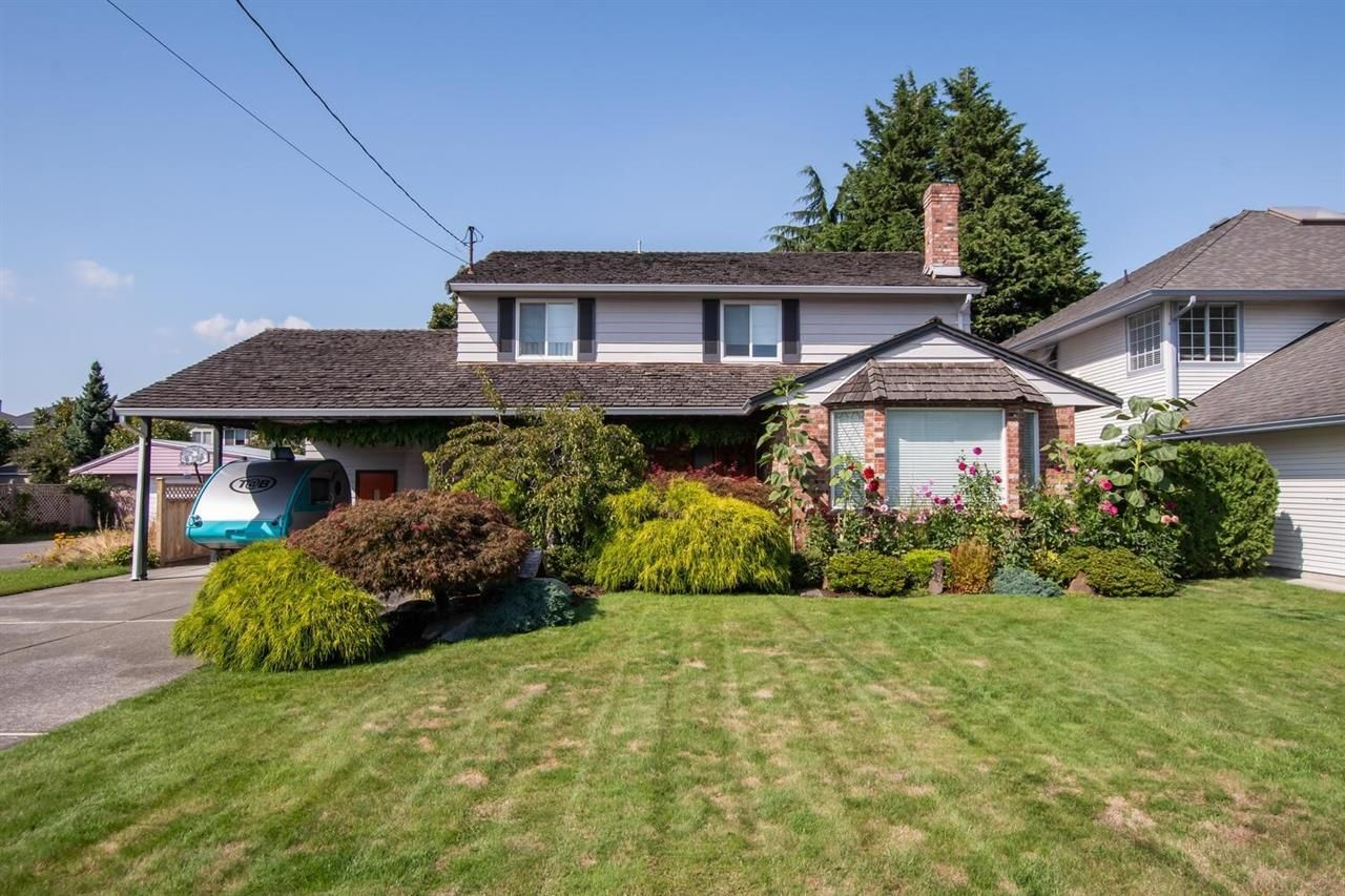 Main Photo: 6231 BRODIE RD in LADNER: Holly House for sale (Ladner)  : MLS®# R2610365