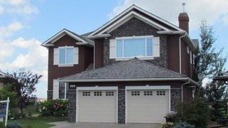 Photo 1: 426 FAIRWAYS Mews NW: Airdrie Residential Detached Single Family for sale : MLS®# C3534060