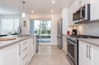 """Photo 6: 102 2565 WARE Street in Abbotsford: Central Abbotsford Condo for sale in """"Mill District"""" : MLS®# R2538607"""
