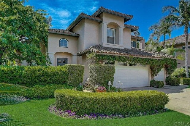 Main Photo: House for sale : 4 bedrooms : 7308 Black Swan Place in Carlsbad