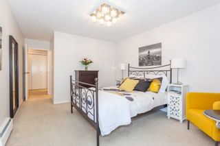 """Photo 11: 312 1777 W 13TH Avenue in Vancouver: Fairview VW Condo for sale in """"MONT CHARLES"""" (Vancouver West)  : MLS®# R2569419"""