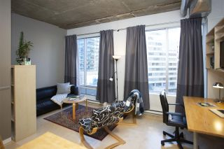 Photo 7: 801 10024 JASPER Avenue in Edmonton: Zone 12 Condo for sale : MLS®# E4228622