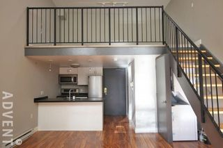 Photo 4: 508 1 E CORDOVA Street in Vancouver: Downtown VE Condo for sale (Vancouver East)  : MLS®# R2618045