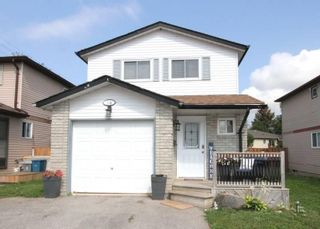 Photo 1: 14B Janice Drive in Barrie: Sunnidale House (2-Storey) for sale : MLS®# S5352510