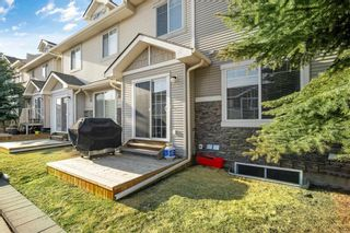 Photo 27: 132 371 Marina Drive: Chestermere Row/Townhouse for sale : MLS®# A1078226