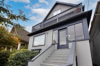Main Photo: 1926 FERNDALE Street in Vancouver: Hastings House for sale (Vancouver East)  : MLS®# R2605466