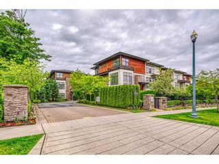 """Photo 31: 66 2687 158 Street in Surrey: Grandview Surrey Townhouse for sale in """"Jacobsen"""" (South Surrey White Rock)  : MLS®# R2594391"""