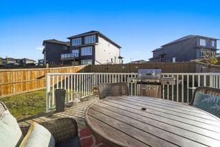 Photo 38: 3119 WINSPEAR Crescent in Edmonton: Zone 53 House for sale : MLS®# E4266407