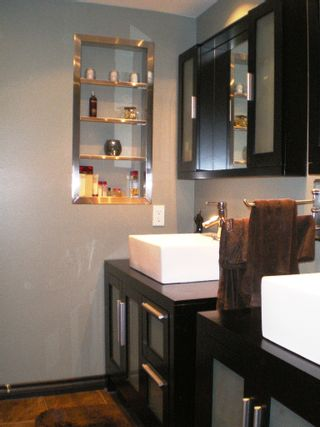 """Photo 29: # 1107 - 615 Belmont Street in New Westminster: Uptown NW Condo for sale in """"BELMONT TOWERS"""" : MLS®# V830209"""