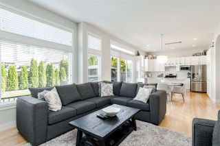 "Photo 10: 7316 200A Street in Langley: Willoughby Heights House for sale in ""Jericho Ridge"" : MLS®# R2493490"