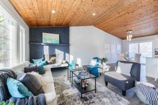 Photo 3: 27 CAMPBELL Drive: Stony Plain House for sale : MLS®# E4228062