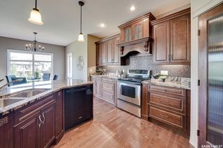 Photo 9: 426 Trimble Crescent in Saskatoon: Willowgrove Residential for sale : MLS®# SK865134