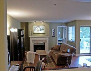 """Photo 4: 1148 WESTWOOD Street in Coquitlam: North Coquitlam Condo for sale in """"THE CLASSICS"""" : MLS®# V615224"""