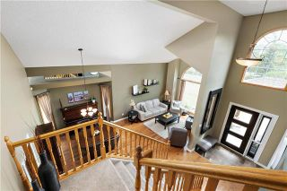Photo 9: 400 Leah Avenue in St Clements: Narol Residential for sale (R02)  : MLS®# 1915352
