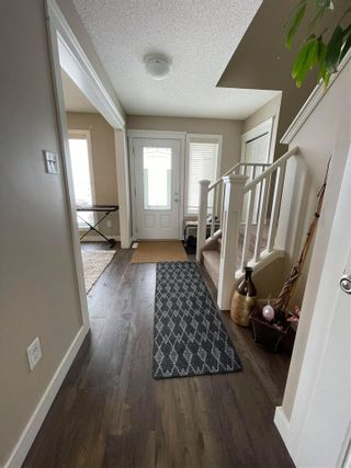Photo 3: 7010 NEWSON Road in Edmonton: Zone 27 Attached Home for sale : MLS®# E4228567