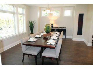 Photo 5: 950 GLENORA AV in North Vancouver: Edgemont House for sale