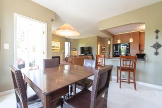 """Photo 8: 313 5835 HAMPTON Place in Vancouver: University VW Condo for sale in """"ST. JAMES HOUSE"""" (Vancouver West)  : MLS®# R2265887"""