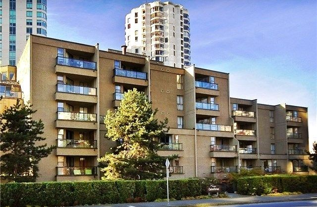 """Main Photo: 714 1040 PACIFIC Street in Vancouver: West End VW Condo for sale in """"CHELSEA TERRACE"""" (Vancouver West)  : MLS®# V1141677"""