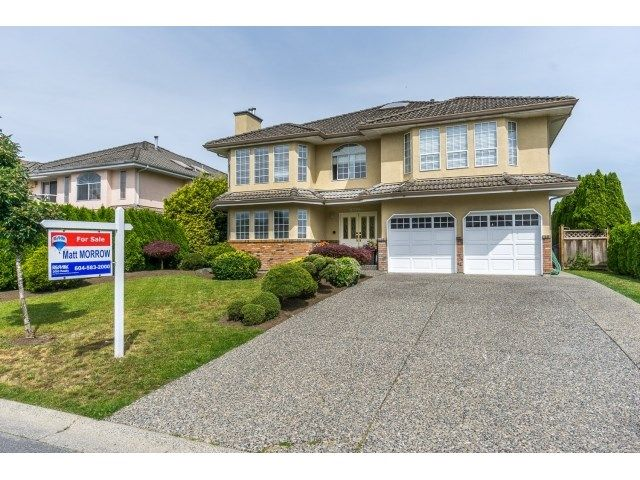 Main Photo: 8078 157 Street in Surrey: Fleetwood Tynehead House for sale : MLS®# R2073891