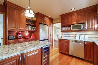 Photo 14: 14 SYMMES Bay in Port Moody: Barber Street House for sale : MLS®# R2583038