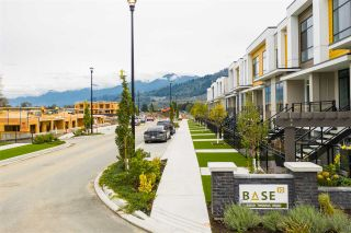 Photo 3: 114 46150 THOMAS Road in Chilliwack: Sardis East Vedder Rd Townhouse for sale (Sardis)  : MLS®# R2532976
