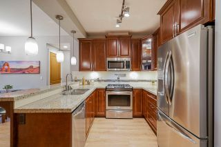 """Photo 5: A106 8218 207A Street in Langley: Willoughby Heights Condo for sale in """"YORKSON CREEK - WALNUT RIDGE 4"""" : MLS®# R2568624"""