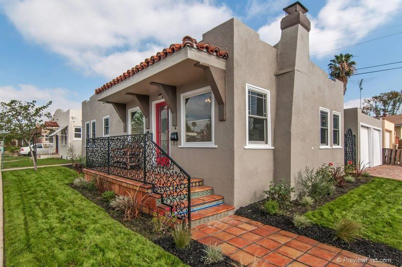 FEATURED LISTING: 4501 Shirley Ann Place San Diego